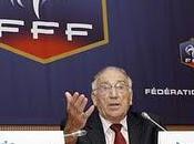 Football Conseil Fédéral, démissionne quand