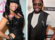 NICKI MINAJ Check (feat Will.I.Am)