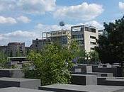 Berlin, premiers jours...