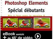 Cahier d'exercices Photoshop Elements special iPad