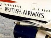 Totale panique bord Londres Hong Kong British Airways