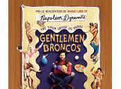 bronca pour Gentlemen Broncos