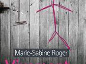 Vivement l'avenir, Marie-Sabine Roger Rentrée littéraire