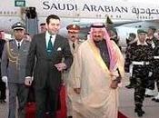 Agadir, séjour préféré prince héritier d'Arabie saoudite