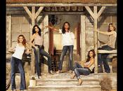 """""""Desperate Housewives"""" dégaine bande-annonce très western"""