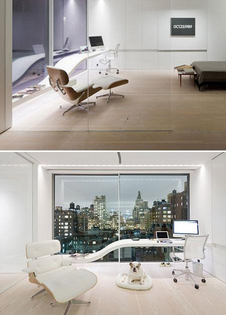 Loft à New-York par UNstudio