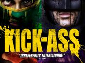 KICK-ASS film fait tache