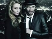 Justin Timberlake pour Play Givenchy Friends with Benefits