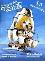 Festivals BD de l'été 2010 (épisode 11)