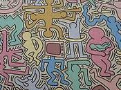 Pise (Keith Haring)