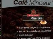 Mincir buvant café?