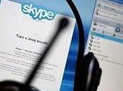 Skype fait l'objet d'une offre Cisco
