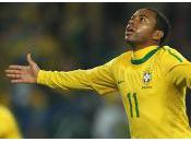 Robinho rejoint Ibrahimovic Milan