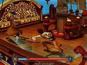 Meier's Pirates! pour octobre