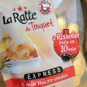 Qui a cultivé vos Ratte du Touquet ?