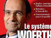 «Mise mort» d'Eric Woerth Nadine Morano rajoute une… banderille