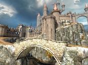 Epic Citadel L'application testée lors keynote dispo