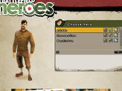 Battlefield Heroes, graphismes cartooniens