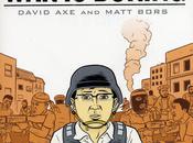 David Axe: Boring d'un reporter guerre