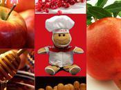 Roch Hachanah 5771/ 2010 Quelques recettes salées sucrées