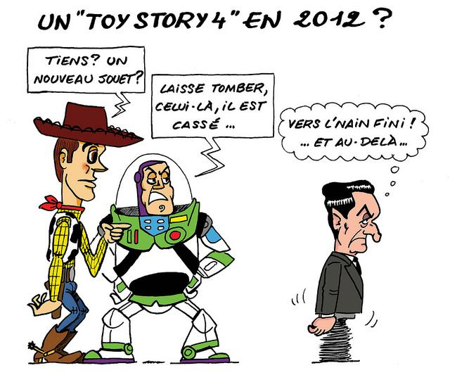 Toy Storyble