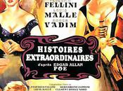 Histoires Extraordinaires Federico Fellini, Louis Malle, Roger Vadim (1968)