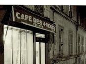 Dasns café jeunesse perdue Patrick Modiano