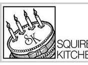 Décoration pâtissière: Squires Kitchen fait révolution