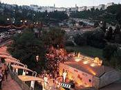 cinémathèque Jérusalem, œuvre Leer