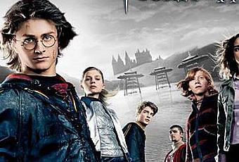 Harry Potter au cinéma : quatrième volet | À Voir