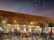 Montpellier: Inauguration l'Arena