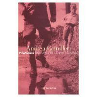Pirandello, biographie de l'enfant échangé par Andrea Camilleri