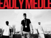 Black Milk Royce 5'9″ eLZhi- Deadly Medley [CDQ/Dirty]