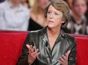 France Arlette Chabot virée pour avoir parlé divorce Sarkozy