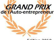 Grand Prix l'auto-entrepreneur