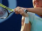 Open: Kaia Kanepi pour place 1/8e