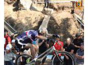 Championnat monde trial Gilles Coustellier remet titre