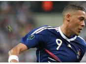 Hoareau Forfait face Bosnie.