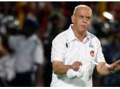 Algérie Rabah Saâdane démissionne.