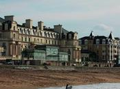 Saint Malo Thermes Marins Grand Hôtel jour nuit demi-pension Verrière Week-end Escapade