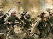 Pacific série Spielberg Hanks Canal Plus soir lundi septembre 2010