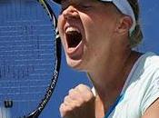 Kanepi finale l'US Open!