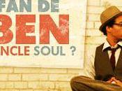 Gagnez places pour concert l'Oncle Soul