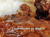Poulet biere blanche bastognes marmites emoi