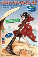 Festivals BD de l'été 2010 (épisode 12)