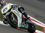 WSBK Nurburgring...Les Courses