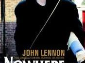 Nowhere Boy, biopic John Lennon