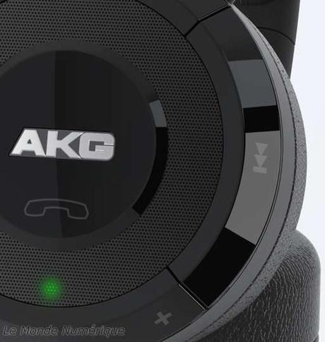 IFA 2010 : Casques Bluetooth AKG K830BT et K840KL pour être totalement libre