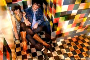 La French touch de Lilly Wood and the prick