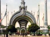 photos insolites l'exposition universelle Paris 1900